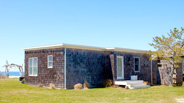 Noack Cottage